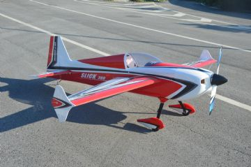 "NEW Skywing 73"" Slick 360 V3-B  RED Printed"